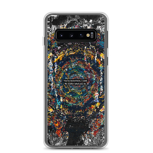 No matter what you do [Samsung Case]