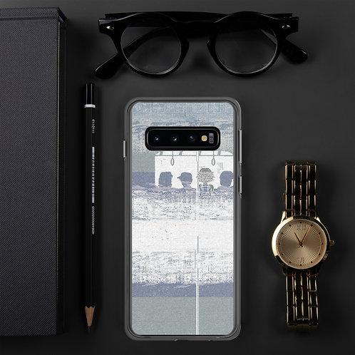 UGH Train Samsung Case