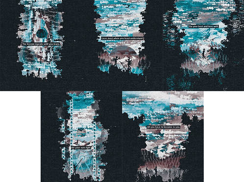 VIRGO Wallpaper Pack