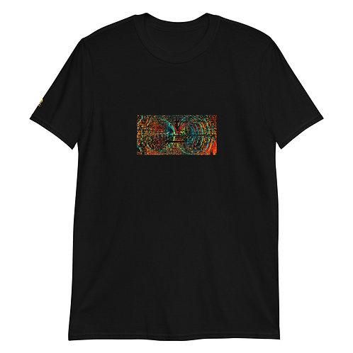 Dream a Little Dream of He [8bitfiction Short-Sleeve Unisex T-Shirt]
