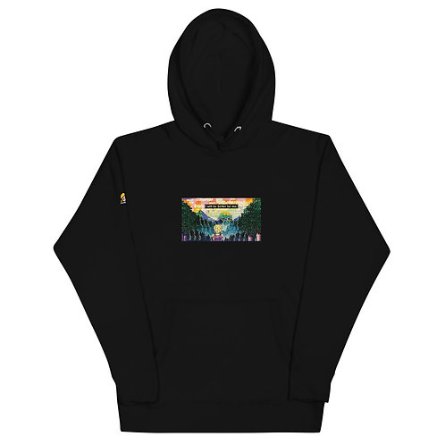 I will be better for me [Unisex Hoodie]