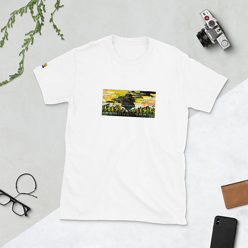 I hope I am doing well [Short-Sleeve Unisex T-Shirt]