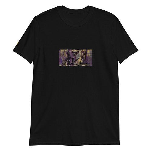 How much sleep to dream you again? [8bitfiction Short-Sleeve Unisex T-Shirt]