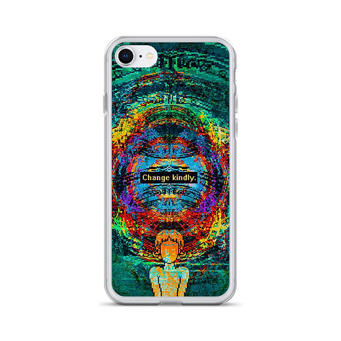 Change kindly [iPhone Case]