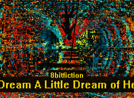 Dream a Little Dream of He