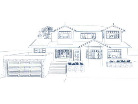 Single Storey House First Floor Addition