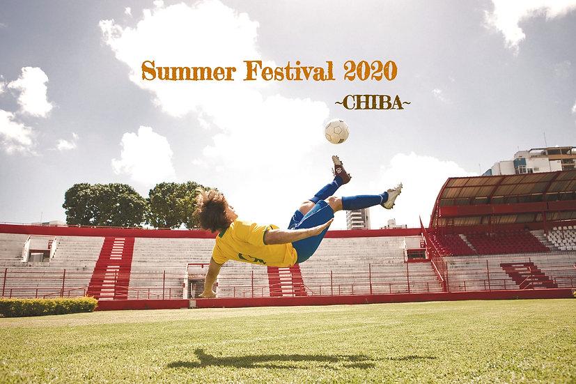 Summer Festival 2020 千葉