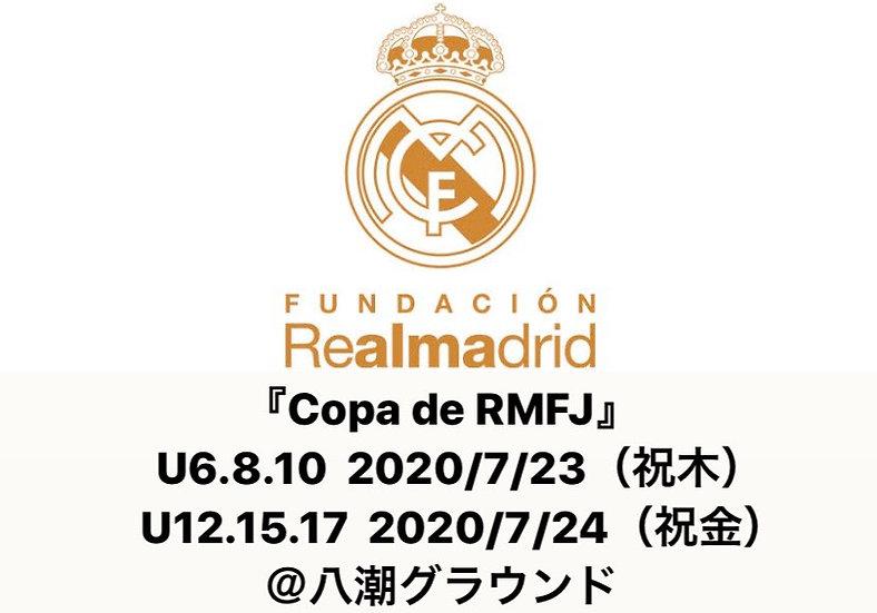 Copa de RMFJ