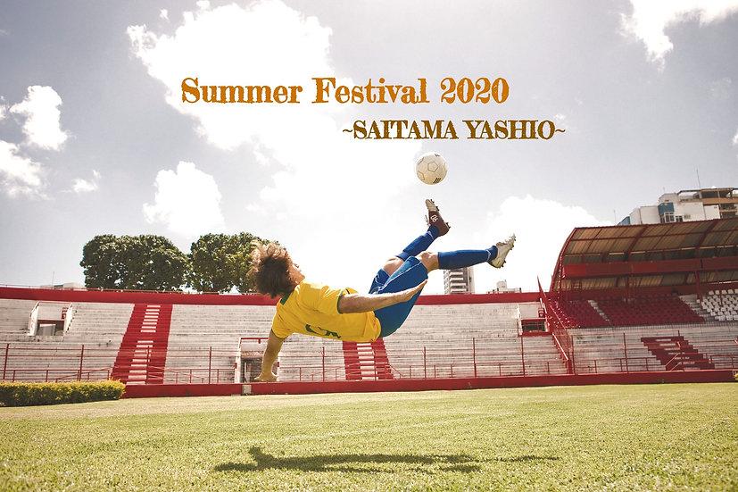 Summer Festival 2020 埼玉八潮