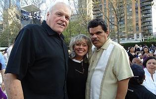 Denehy & Luis Guzman
