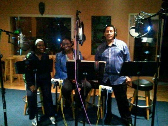 Black Swan Singers