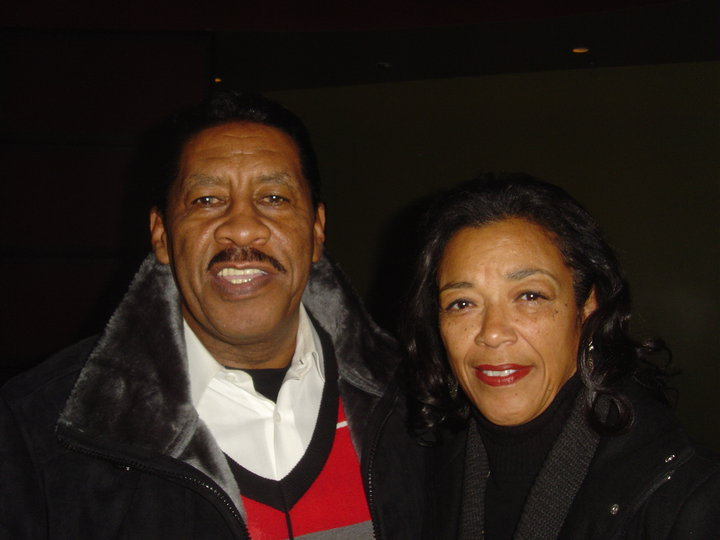 Carl & Yolanda Carwell
