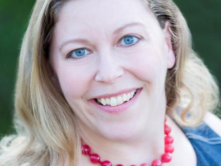 Meet Libby Weber — District 6
