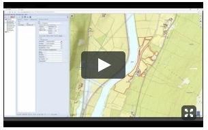 Gjødselplan, Plantevernjournal, Dokumentasjon, Skifteplan, Webløsning, Opprette Areal, Video