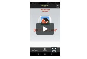 Gjødselplan, Plantevernjournal, Dokumentasjon, Skifteplan, Webløsning. Skifteplan mobil, Video