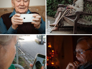 Digital Literacy Resource for Seniors