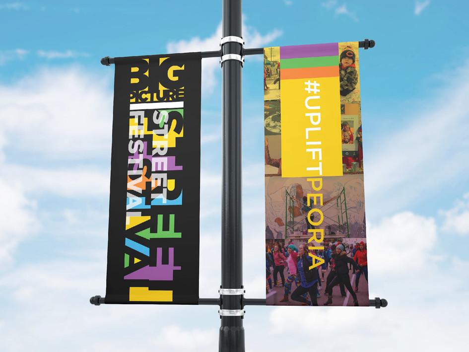 Big Picture Street Festival