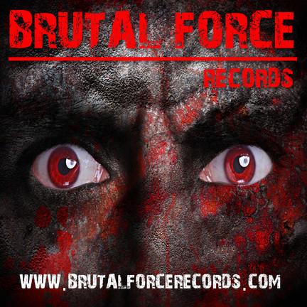 Collaboration Point 44 and Brutal Force Records!