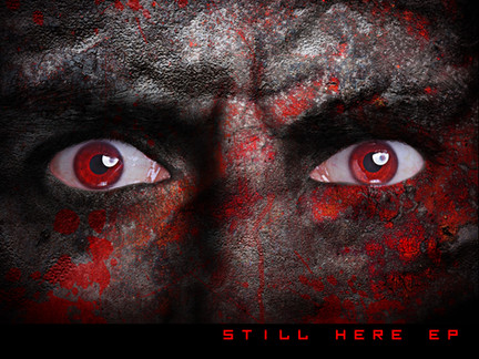New release: DJ Virulenz - Still Here EP!