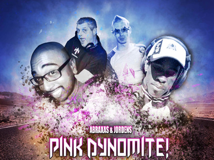 Pink Dynomite!