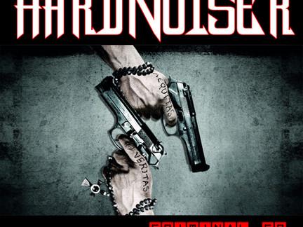 New release Hardnoiser - Criminal EP