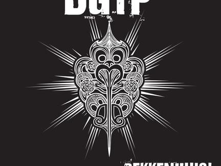 New release DGTP - Gekkenhuis!