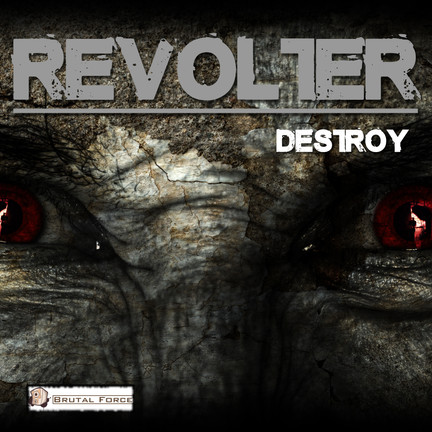 New release Revolter - Destroy EP!