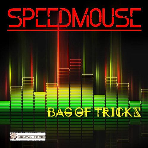 Speedmouse - Bag of Tricks ALBUM