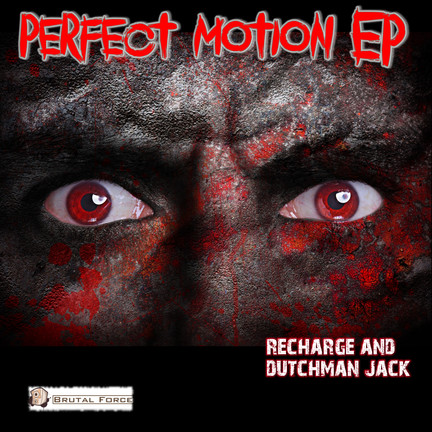 Out now Recharge & Dutchman Jack - Perfect Motion EP!
