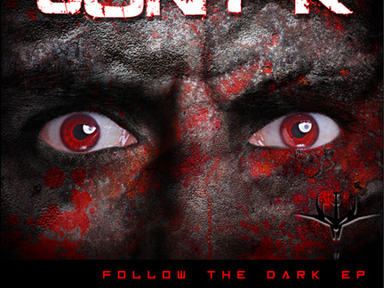 Out now! Jony K - Follow the Dark EP