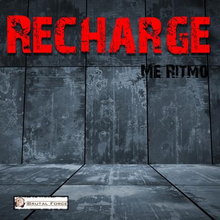 New release Recharge - Me Ritmo!