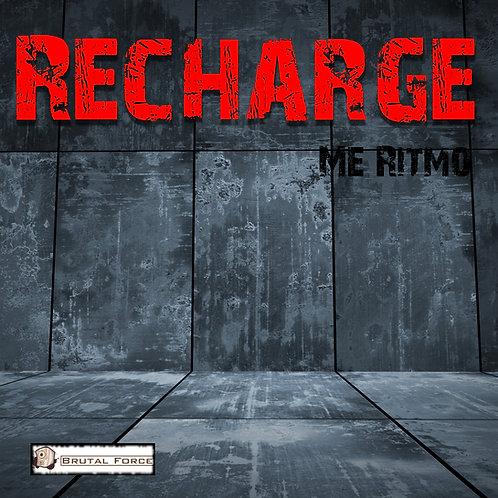 Recharge - Me Ritmo EP