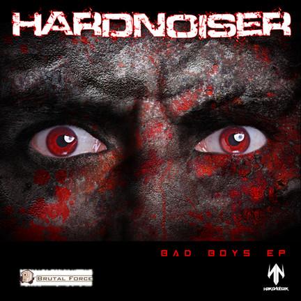 New release Hardnoiser!