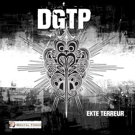 Out Now DGTP - Ekte Terreur Album