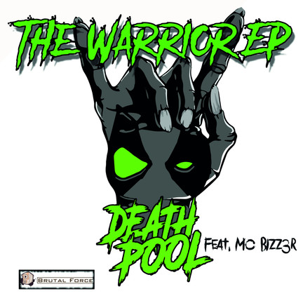 New release Deathpool - The Warrior EP