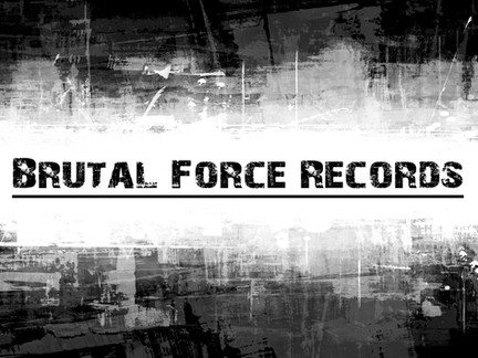 New website Brutal Force Records