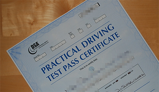 driving school taverham