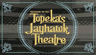 Topeka's Jayhawk Theatre Film Image