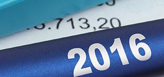 2016 TAX SEASON -  NON-PROVISIONAL TAXPAYERS