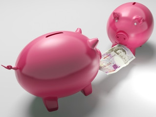 SEPARATE BUSINESS FINANCES FROM PERSONAL FINANCES