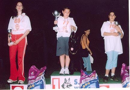 Campionato Giovani 2004 Lecce