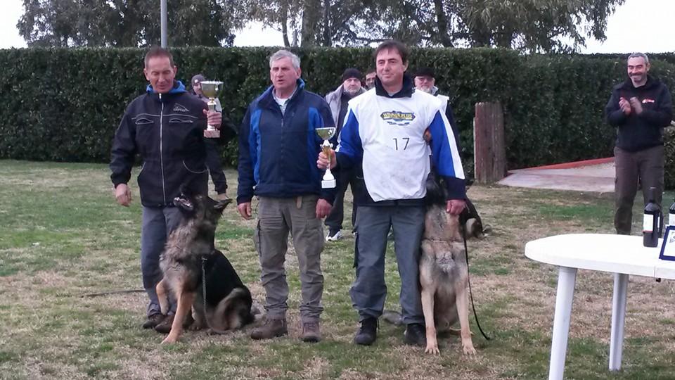 Campionato Regionale SAS Lazio 2016