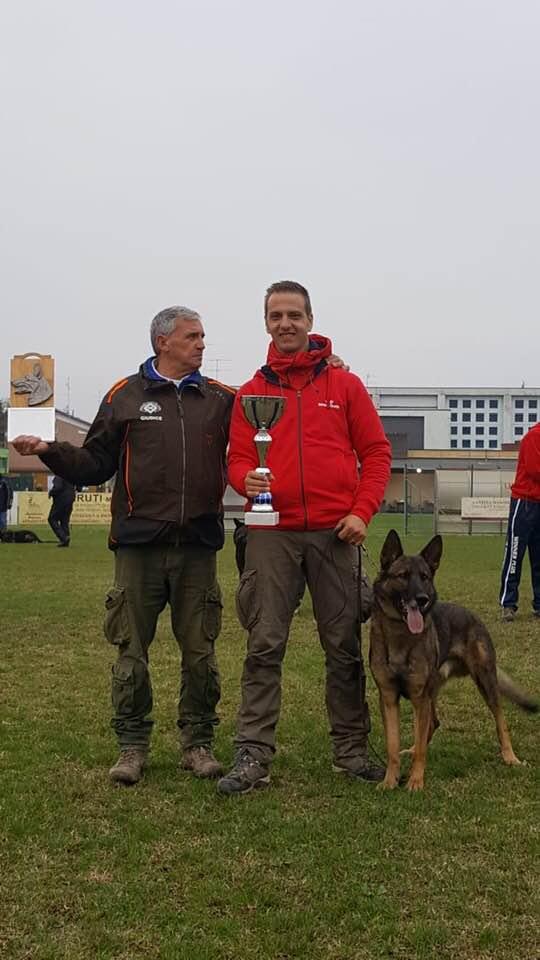 Markus Della Decima Mas vince Ipo 2 e mi