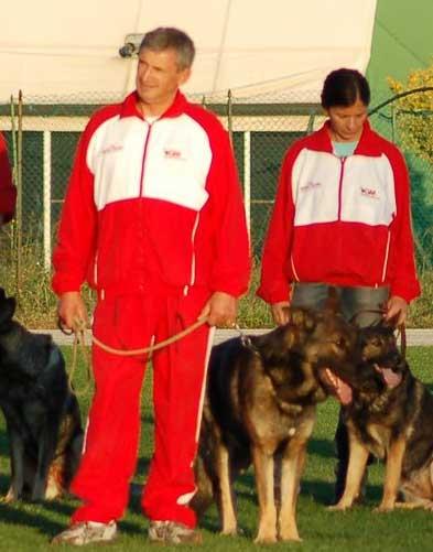 Campionato Addestramento SAS 2009