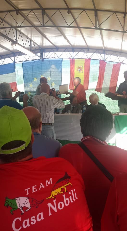 Camp.Allevamento SAS 2015
