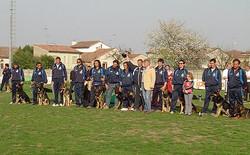 12° Camp. Nati Allevati 2004
