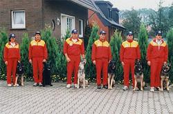 Mondiale FCI Meppen 2008
