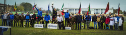 62 Campionato Italiano SAS di Addestrame