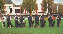 Mondiale W.U.S.W. 2002 Steyr (A)