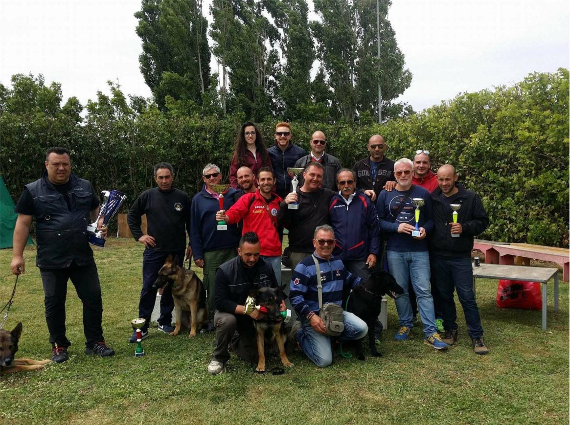 gruppo CR Ragusa
